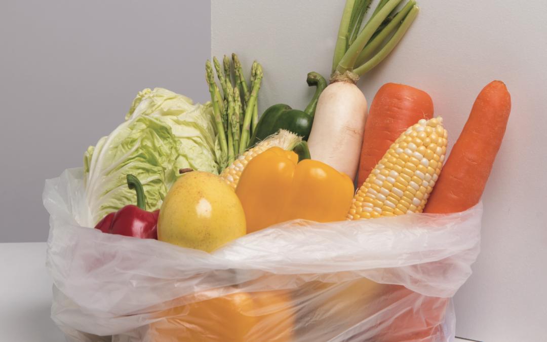 ถุงพลาสติกที่นิยมใช้กันแพร่หลายมากที่สุด 3 ประเภท